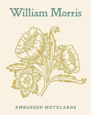 B/N William Morris (Emb) (Miscellaneous printed matter): William Morris