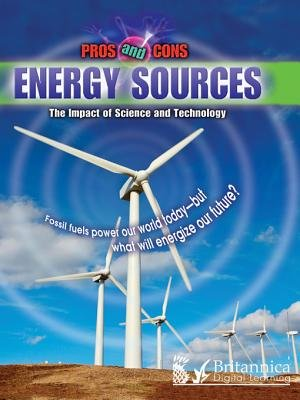 Energy Sources (Electronic book text): Rob Bowden