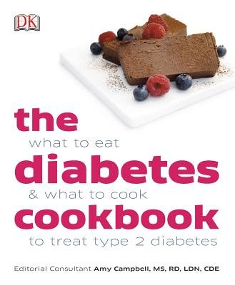 The Diabetes Cookbook (Paperback): amy Campbell
