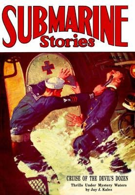 Submarine Stories (Paperback):