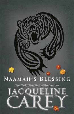Naamah's Blessing (Hardcover): Jacqueline Carey