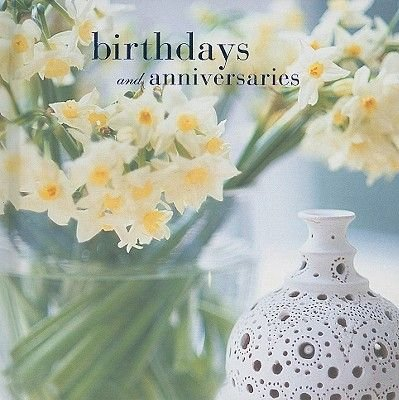 Living with Light Birthday Book (Diary): Cico Books