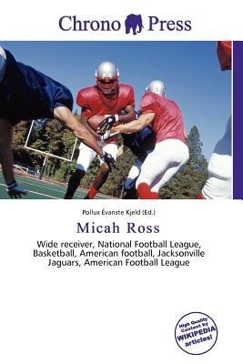 Micah Ross (Paperback): Pollux Variste Kjeld