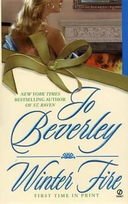 Winter Fire (Electronic book text): Jo Beverley