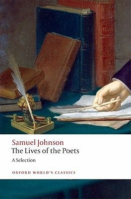 The Lives of the Poets - A Selection (Paperback, Revised): Samuel Johnson