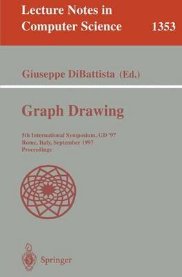 Graph Drawing - 5th International Symposium, GD '97, Rome, Italy, September 18-20, 1997. Proceedings (Electronic book...