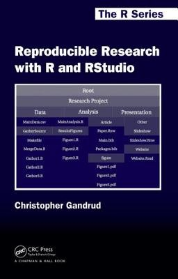 Reproducible Research with R and RStudio (Paperback, New): Christopher Gandrud