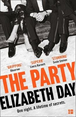 The Party (Paperback): Elizabeth Day