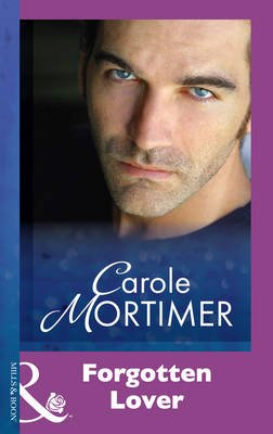 Forgotten Lover (Electronic book text, ePub First edition): Carole