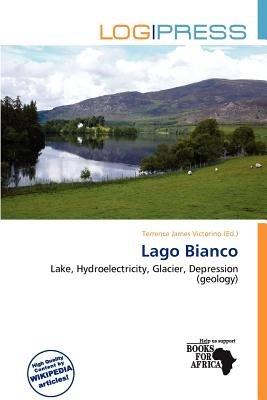 Lago Bianco (Paperback): Terrence James Victorino