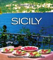 Sicily (Hardcover, illustrated edition): Mariapaola Dettore