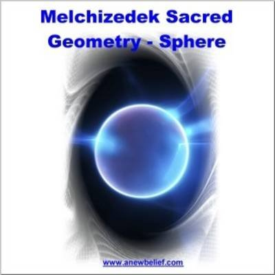 Melchizedek Sacred Geometry - Sphere Guided Meditation (CD-ROM): Glenn Harrison, Jill Harrison