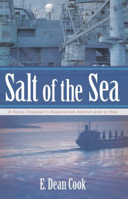 Salt of the Sea (Hardcover): E Dean Cook