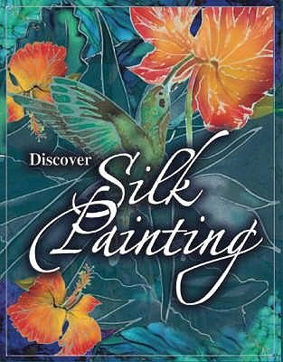 Silk Painting (Kit):