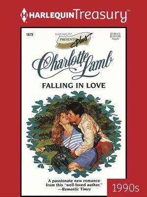 Falling in Love (Electronic book text): Charlotte Lamb