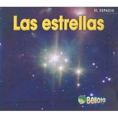 Las Estrellas (Spanish, Paperback): Charlotte Guillain