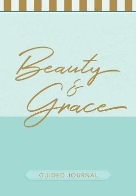 guiding journal beauty grace pale blue luxleather 127 x 203mm