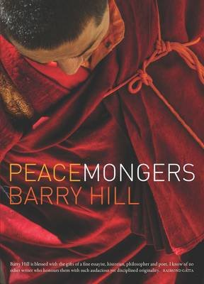 Peacemongers (Hardcover): Barry Hill