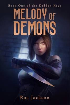 Melody of Demons (Paperback): Ros Jackson