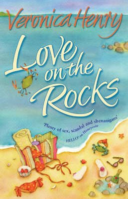 Love on the Rocks (Hardcover, Library edition): Veronica Henry