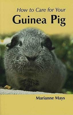 How to Care for Your Guinea Pig (Paperback, New edition): Marianne Mays