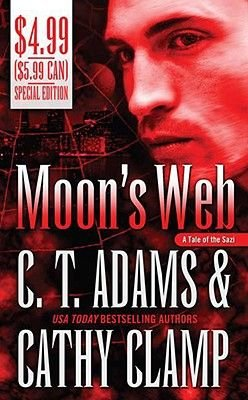 Moon's Web (Paperback, Special): Cathy L Clamp, C. T Adams