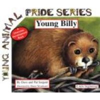 Young Billy (Hardcover): Dave Sargent, Pat Sargent