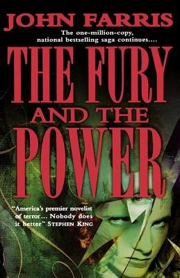 The Fury and the Power (Paperback): John Farris