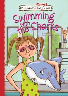 Book 11: Swimming with the Sharks (Electronic book text): Lisa Mullarkey