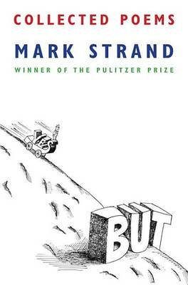 Collected Poems (Paperback): Mark Strand