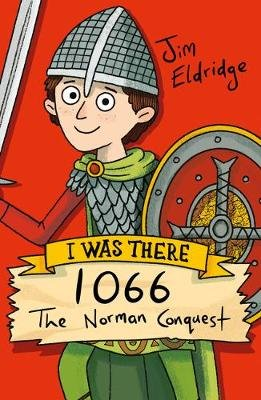 1066 (new edition) (Paperback): Jim Eldridge