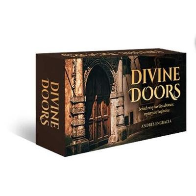 Divine Doors - Behind every door lies adventure, mystery and inspiration (Cards): Andres Engracia