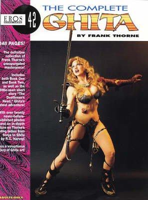 The Complete Ghita (Paperback): Frank Thorne
