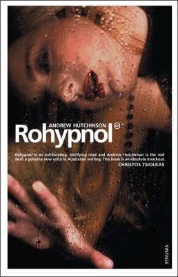 Rohypnol (Paperback): Andrew Hutchinson