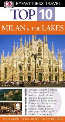 Milan & the Lakes (Paperback, New ed): Reid Bramblett