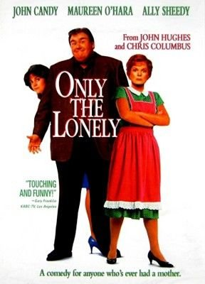 Only the Lonely (Video casette): Chris Columbus