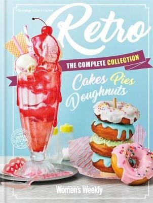 Retro: The Complete Collection (Hardcover):
