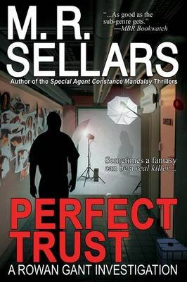 Perfect Trust - A Rowan Gant Investigation (Paperback): M. R Sellars