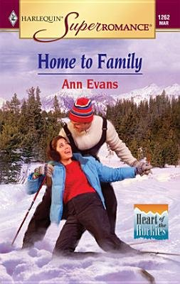Home to Family (Electronic book text): Ann Evans