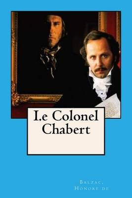 I.E Colonel Chabert (French, Paperback): Balzac, Honore, De