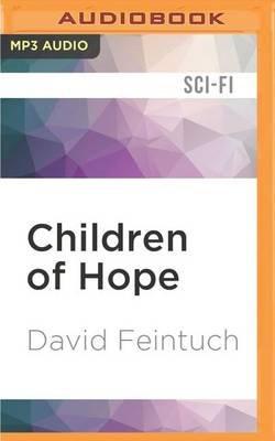Children of Hope (MP3 format, CD): David Feintuch