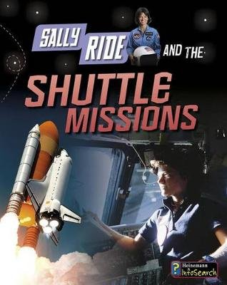 Sally Ride and the Shuttle Missions (Hardcover): Andrew Langley