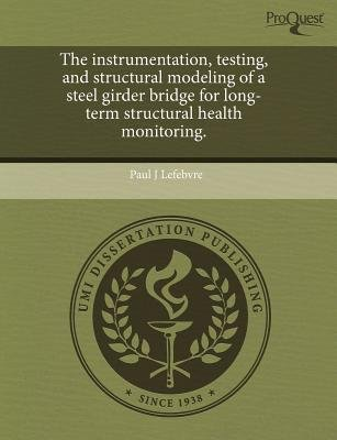 The Instrumentation (Paperback): Paul J Lefebvre