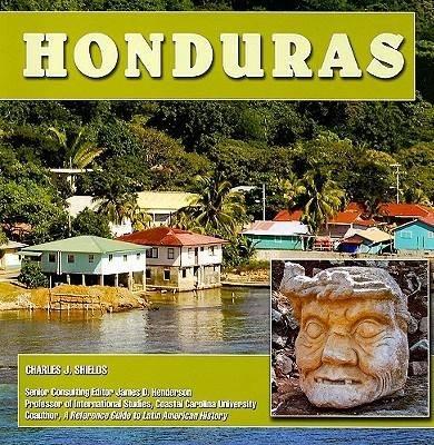 Honduras (Paperback): Charles Shields