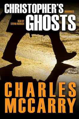 Christopher's Ghosts (Audio cassette): Charles McCarry
