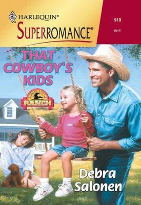 That Cowboy's Kids (Electronic book text, ePub First edition): Debra Salonen
