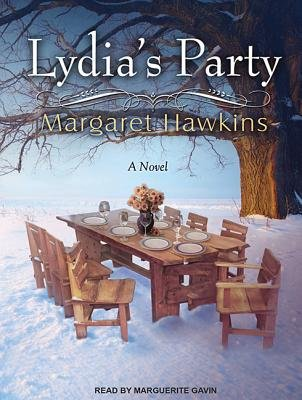 Lydia's Party (MP3 format, CD, Unabridged edition): Margaret Hawkins