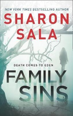 Family Sins (Electronic book text): Sharon Sala