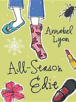 All-Season Edie (Electronic book text): Annabel Lyon