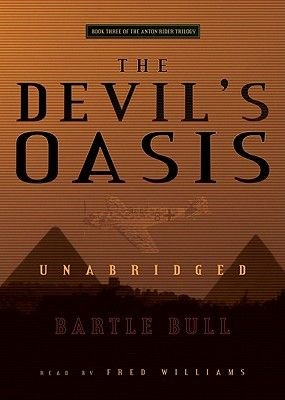 The Devil's Oasis (Mixed media product): Bartle Bull